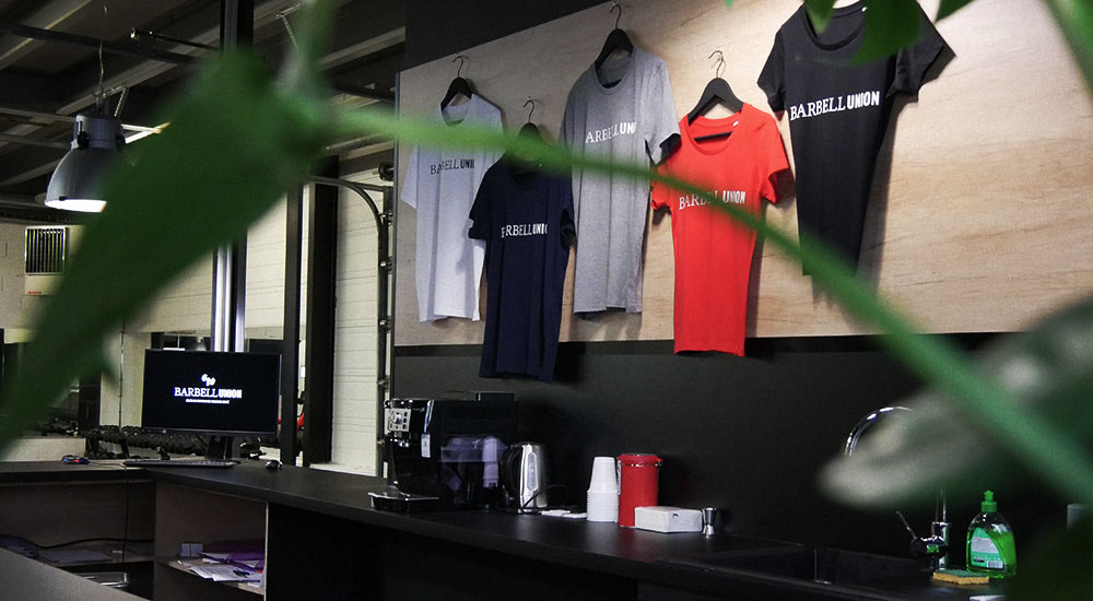 Club de sport Grenoble - Accueil 2